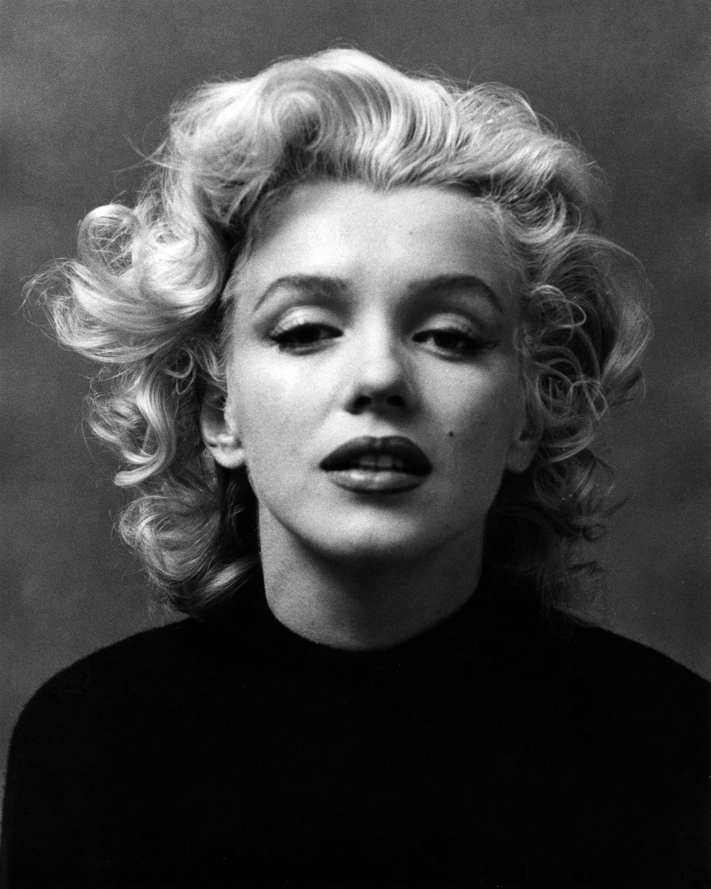 Arnold Newman Marilyn Monroe Images & Pictures - Becuo