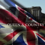 Queen Country Title Card