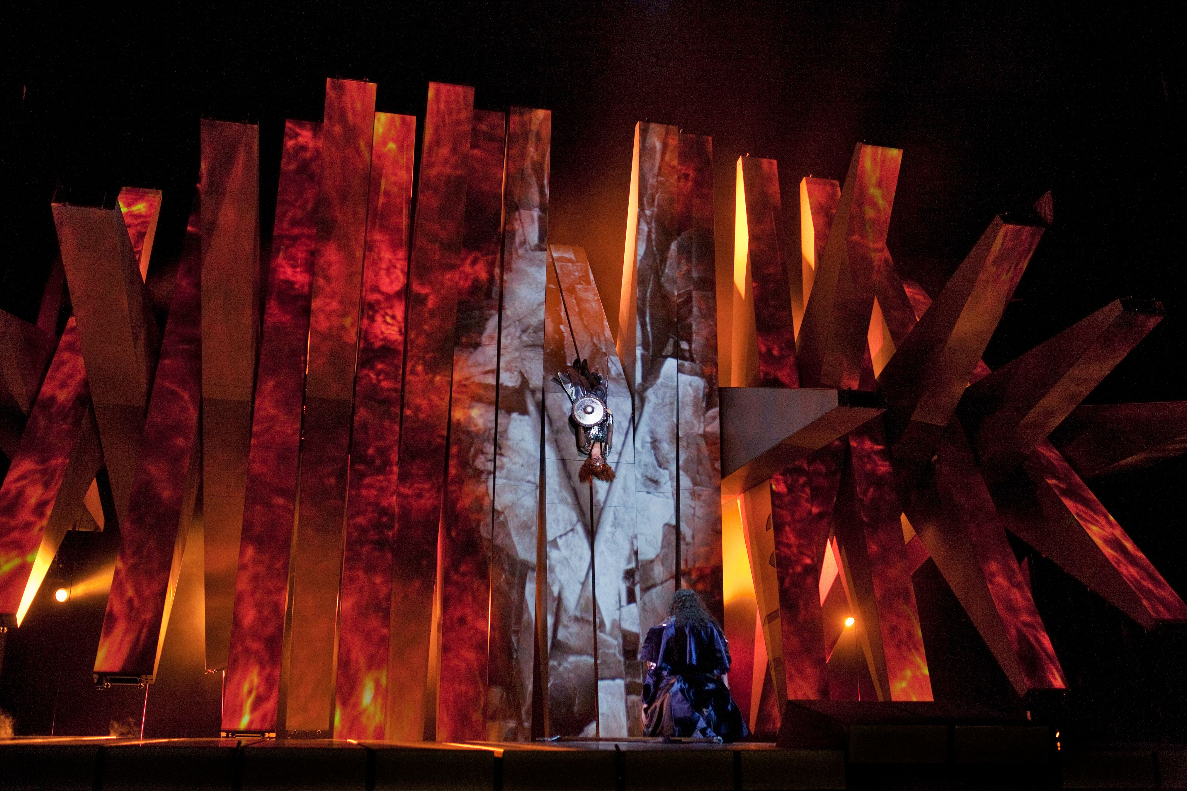 cycle essay inside opera ring wagners Ring cycle player book of the month  wagner's ring   a ring of the nibelung resource  royal opera house announces ring cycles for 2018.