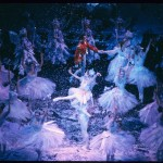 Joffrey's Nutcracker Waltz of the Snowflakes