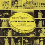 11 - Decca_s recording of SRT_s third wedding to Russell Morrison on 3 July 1951
