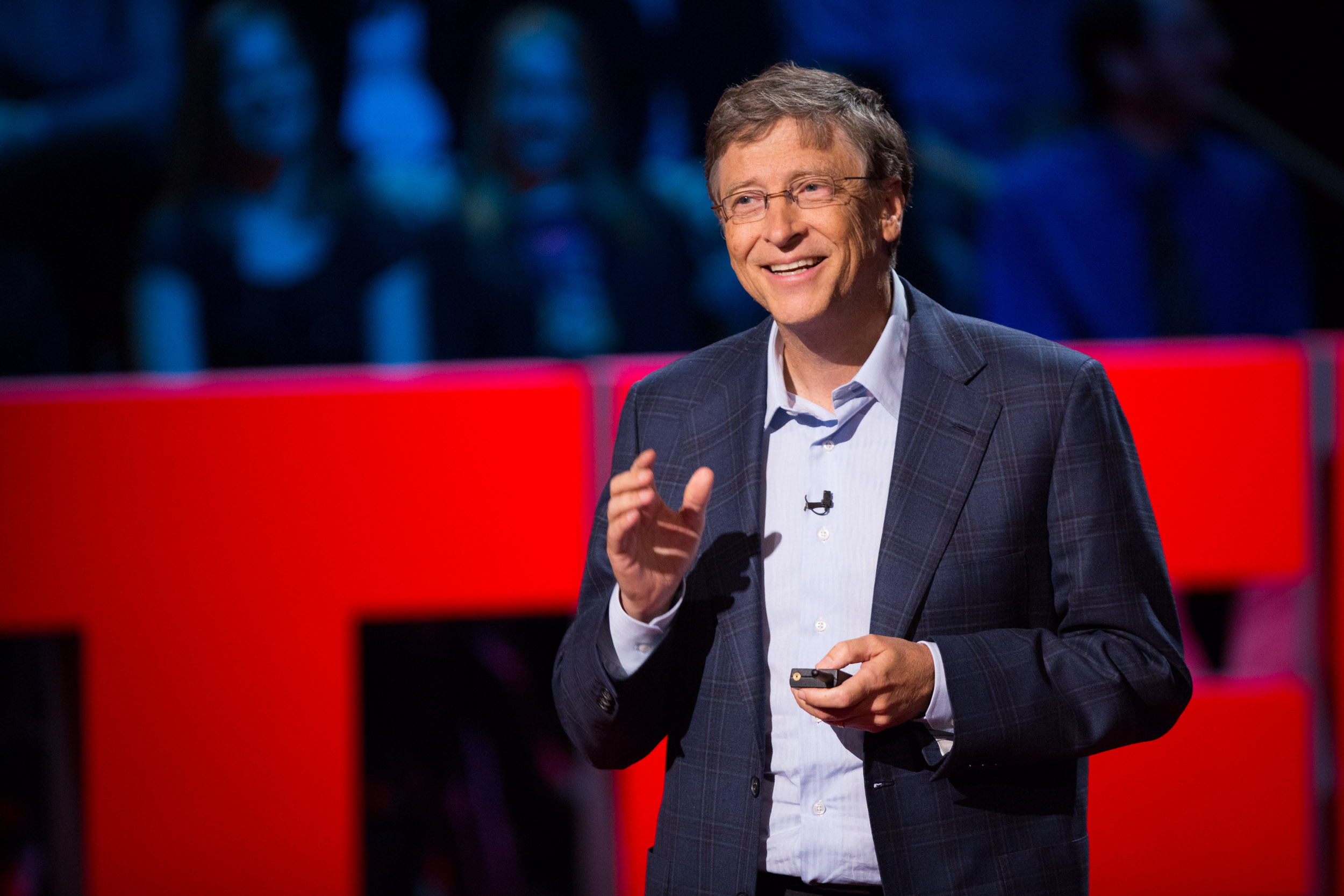 """bill gates speech The prize for misattribution, however, has to go to the atlanta journal and constitution, which published the list twice in the space of three weeks in mid-2000, the first time crediting it to """"duluth state rep brooks coleman of duluth,"""" and the second time to bill gates."""