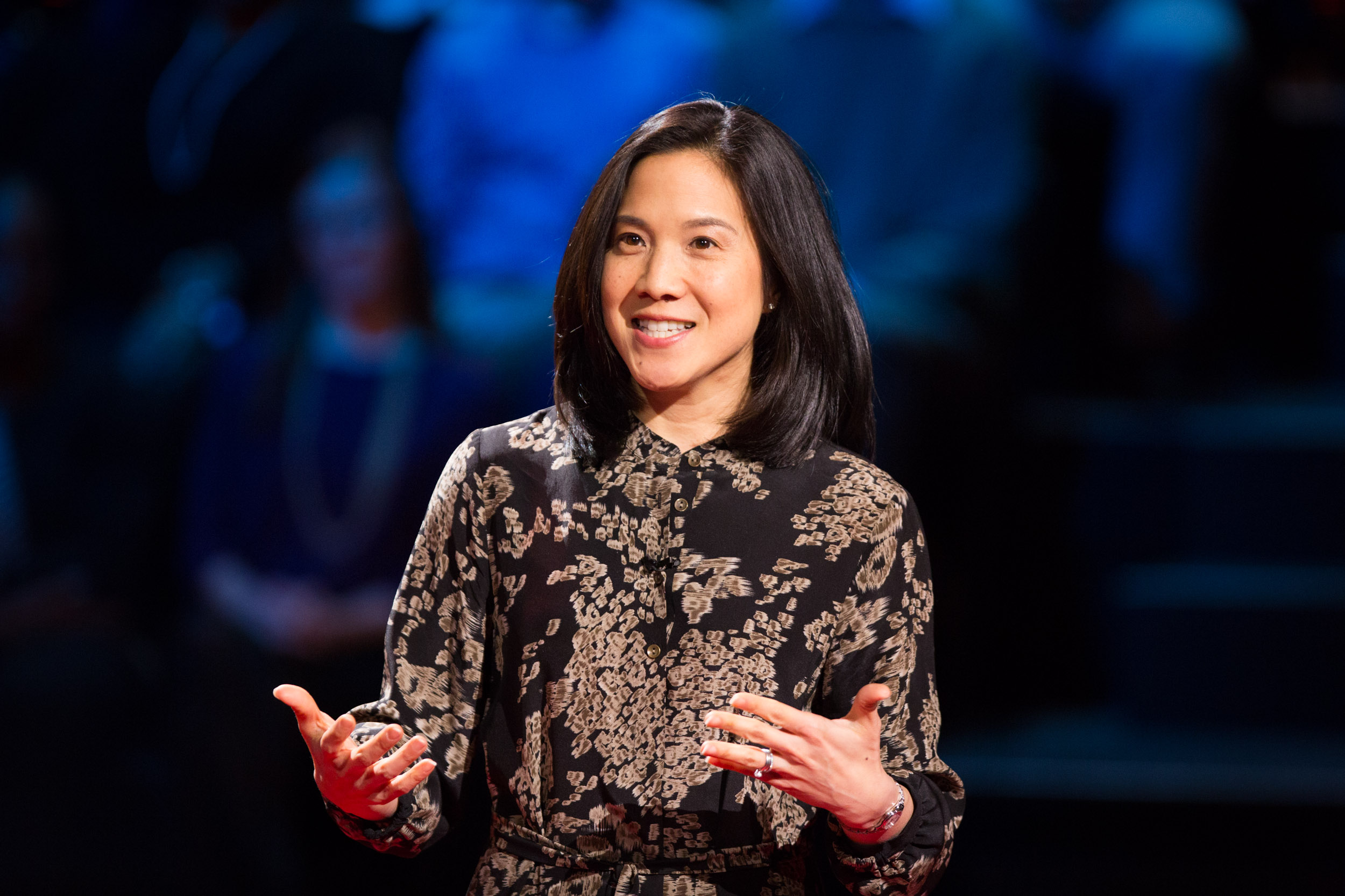 TED Talks Education | Press Release | Pressroom | THIRTEEN
