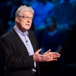 SirKenRobinson(Photo_RyanLashTED)