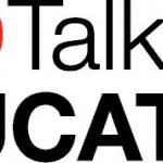 TED Talks Education Logo