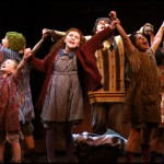 ANNIE: It's the Hard-Knock Life, From Script to Stage