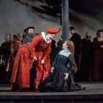 Great Performances at the Met: Maria Stuarda