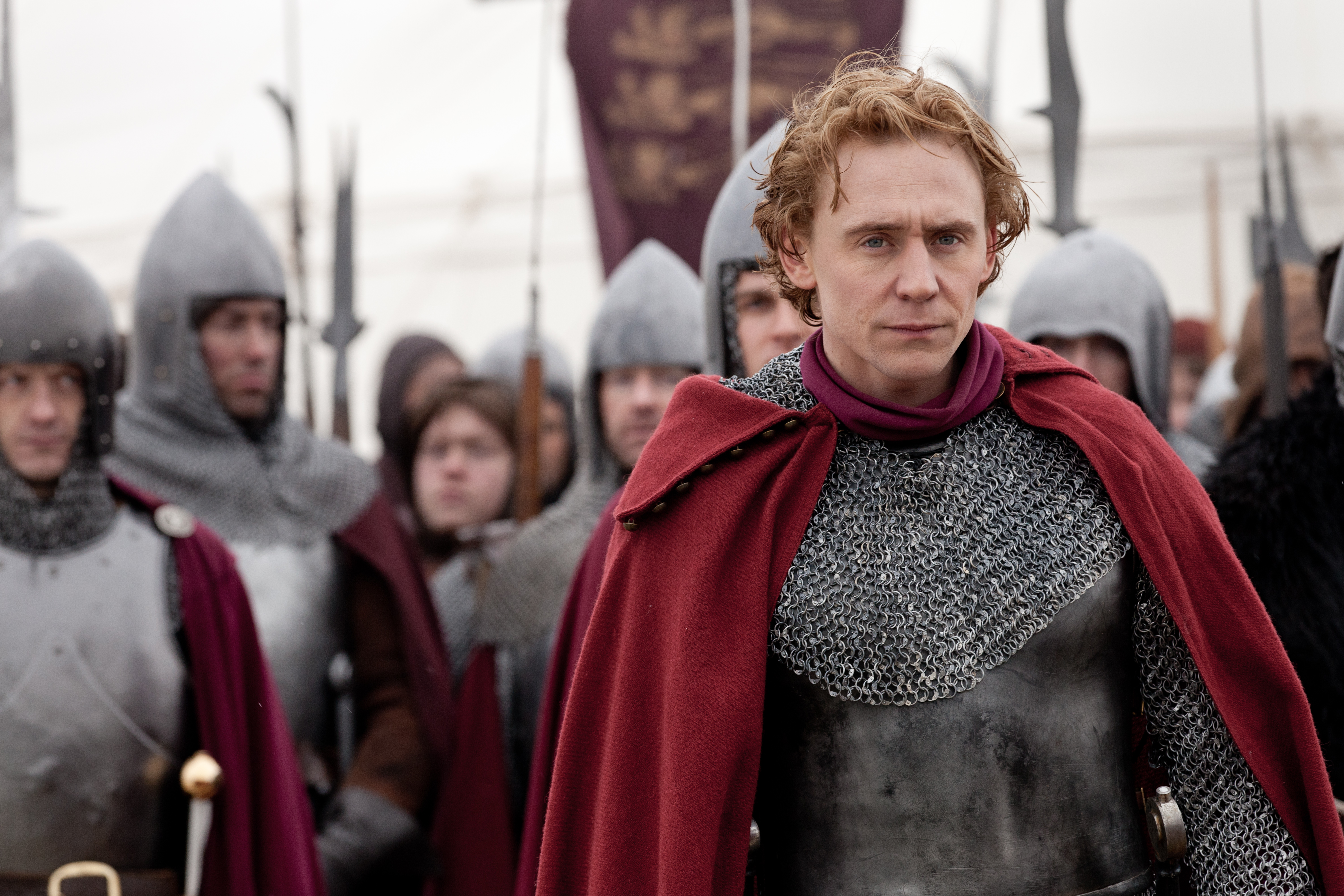 """Great Performances - """"The Hollow Crown""""   Press Release ..."""