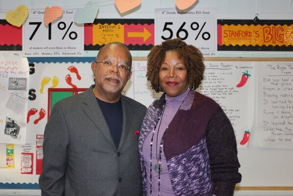 what s in a name henry louis gates Henry louis gates jr essay examples  henry louis gates jr's memories of his  an analysis of african-american problem in what's in a name by henry louis gates .