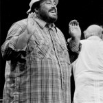 Great Performances: Pavarotti at Madison Square Garden