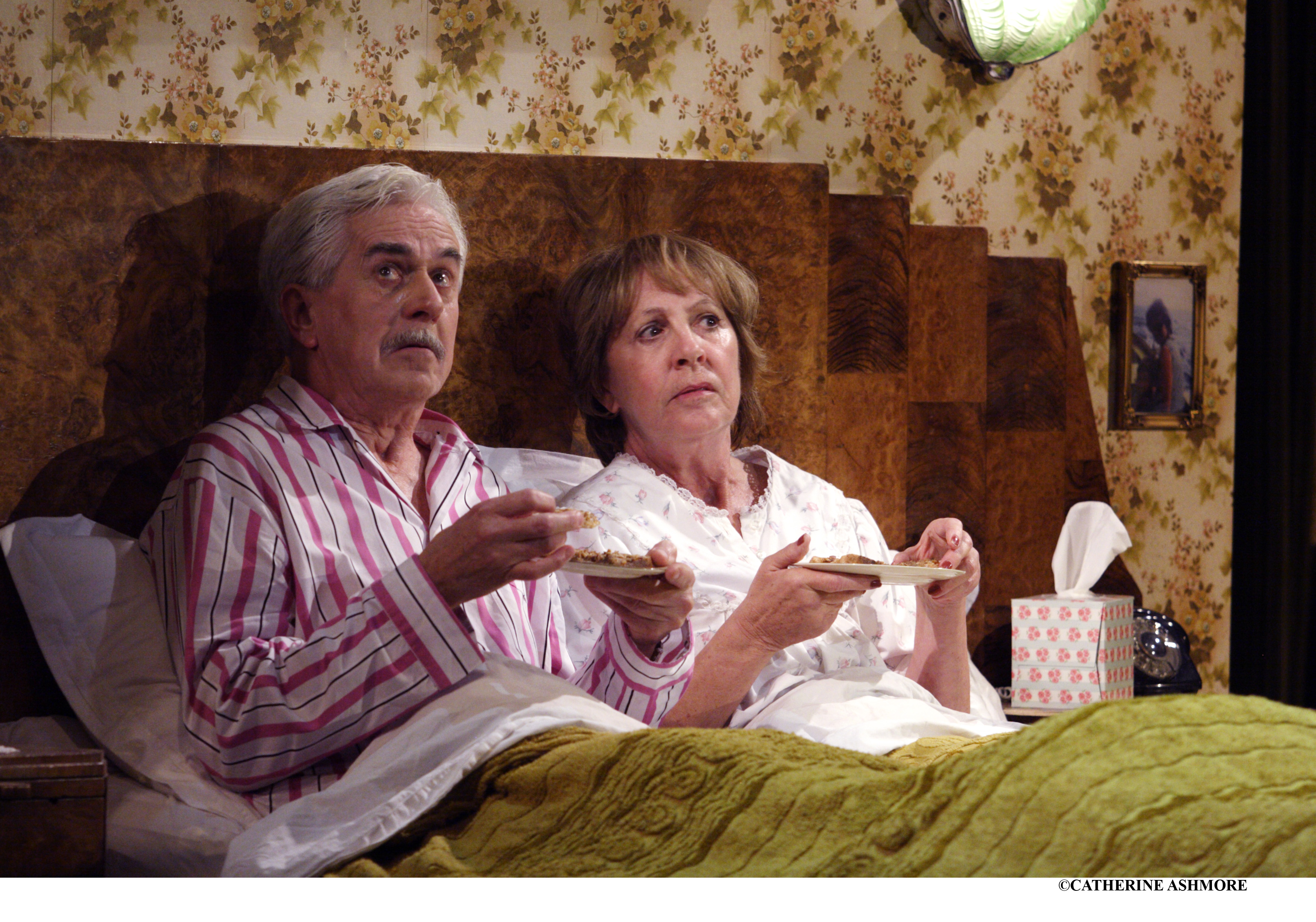 Great performances national theatre 50 years on stage for Farcical plays