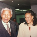 Newshour-C_Hunter-Gault with Mandela - FROM CHG