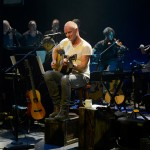 Sting: The Last Ship - To Benefit The Public Theater