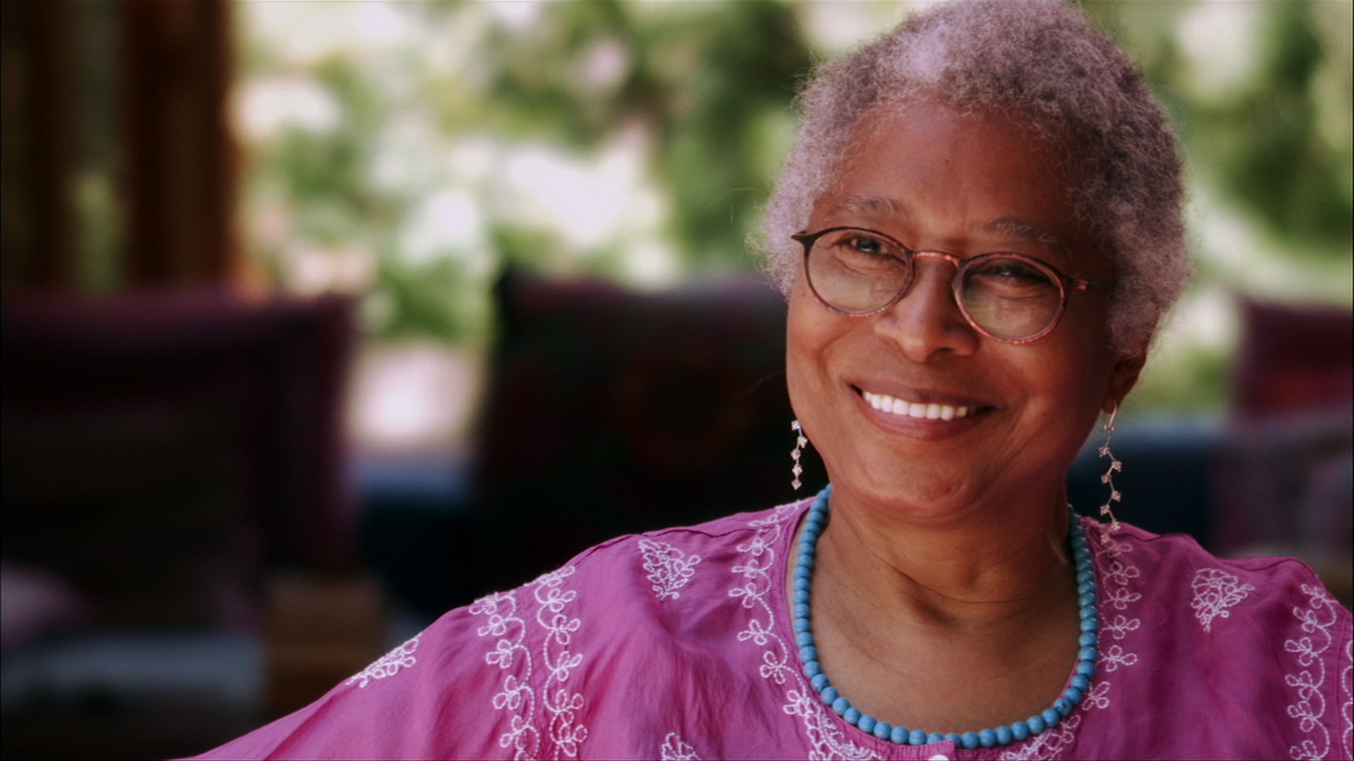 alice walker beauty Documentary profile of alice walker, who made history as the first black woman to win the pulitzer prize for fiction for her groundbreaking novel the color purple in.