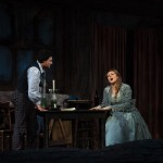 Great Performances at the Met: La Boheme