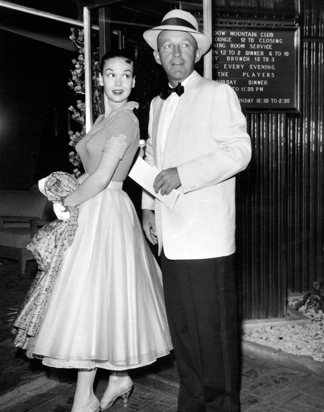 Philip crosby bing bing crosby and his wife
