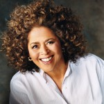 Anna Deavere Smith Headshot