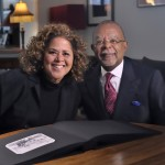 Finding Your Roots II - Anna Deavere Smith