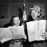 Judy Garland Sings with Bing Crosby