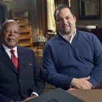 Finding Your Roots II - Ben Jealous