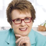 Billie Jean King Headshot 2013_2_ Andrew Coppa Photography (3)