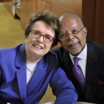 Finding Your Roots II - Billie Jean King