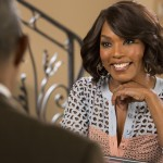 Finding Your Roots II - Angela Bassett