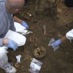 Exhumation Pix for Dead Reckoning-1