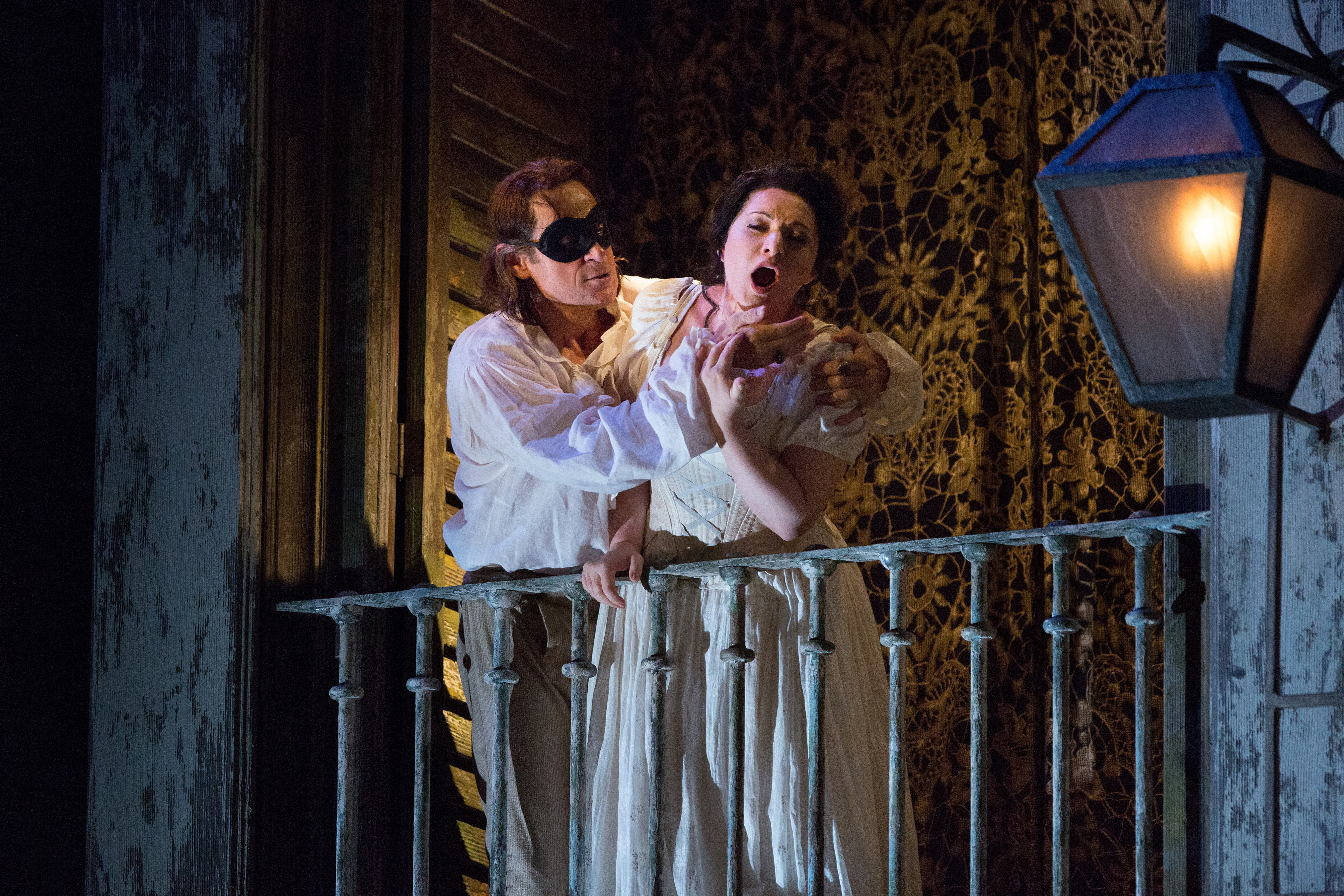 don giovanni Don giovanni // may 2–12, 2018 while don giovanni dances at the edge of a precipice, three extraordinary women pursue him, each seeking their own reckoning, pleasure, and liberation.