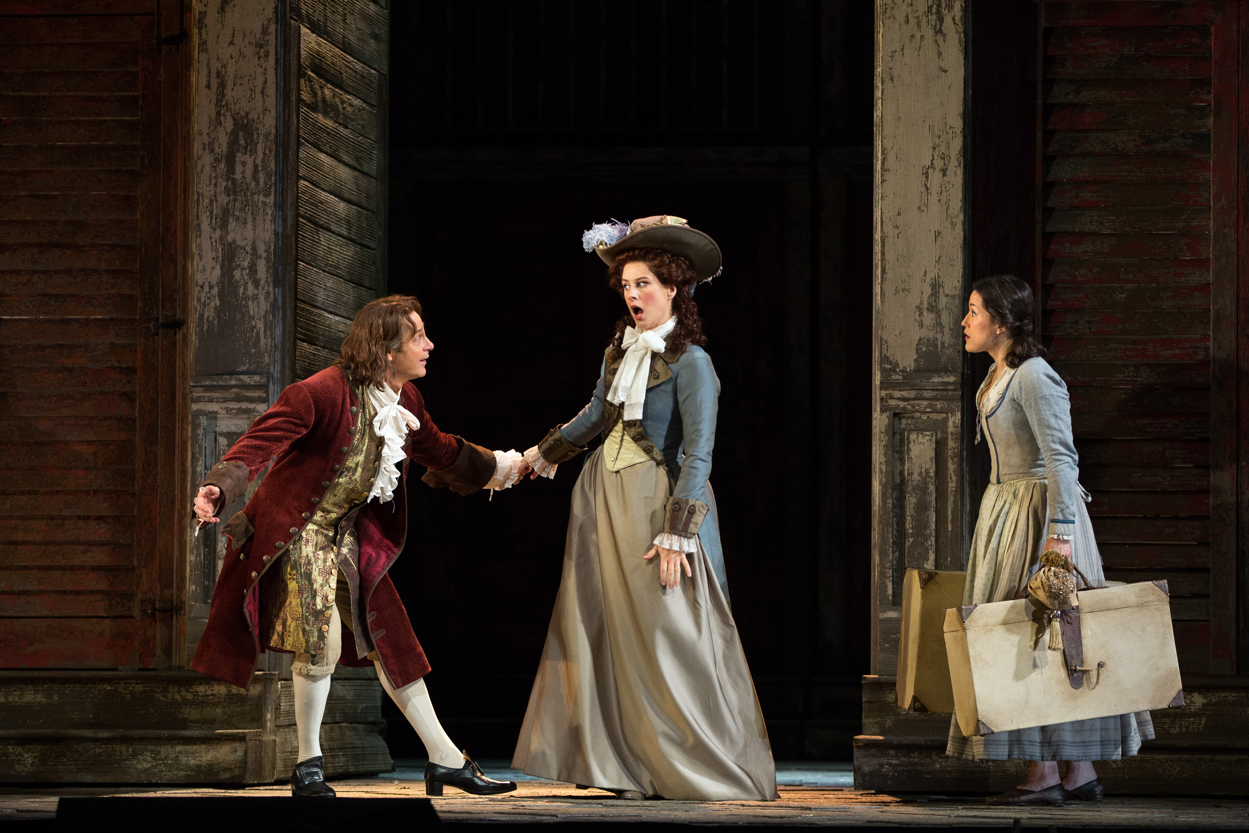 Great Performances at the Met: Don Giovanni | Press ...