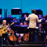 Great Performances: Dudamel Conducts Tangos Under the Stars with the LA Phil