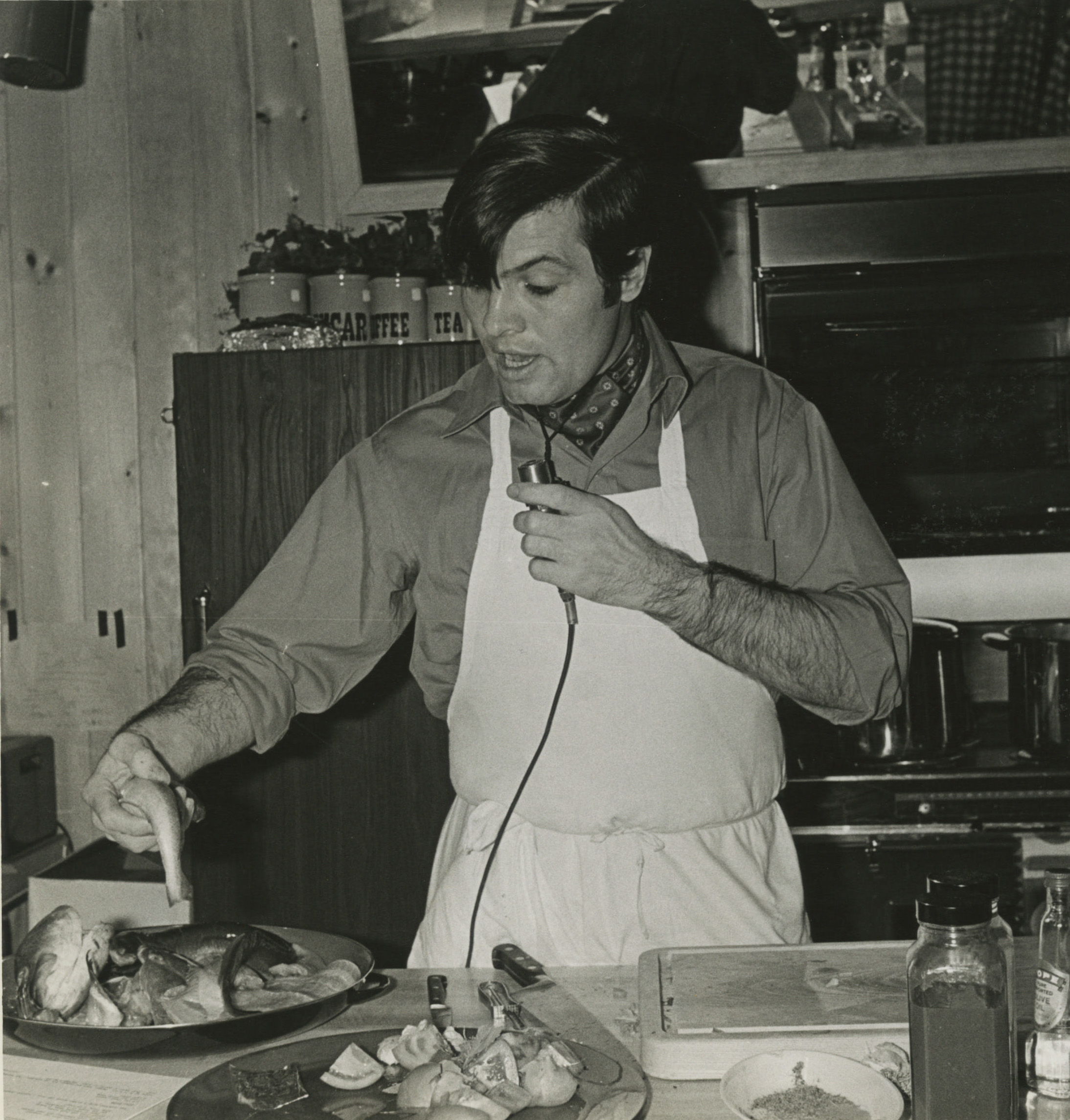 American Masters – Jacques Pépin: The Art of Craft | Press ...