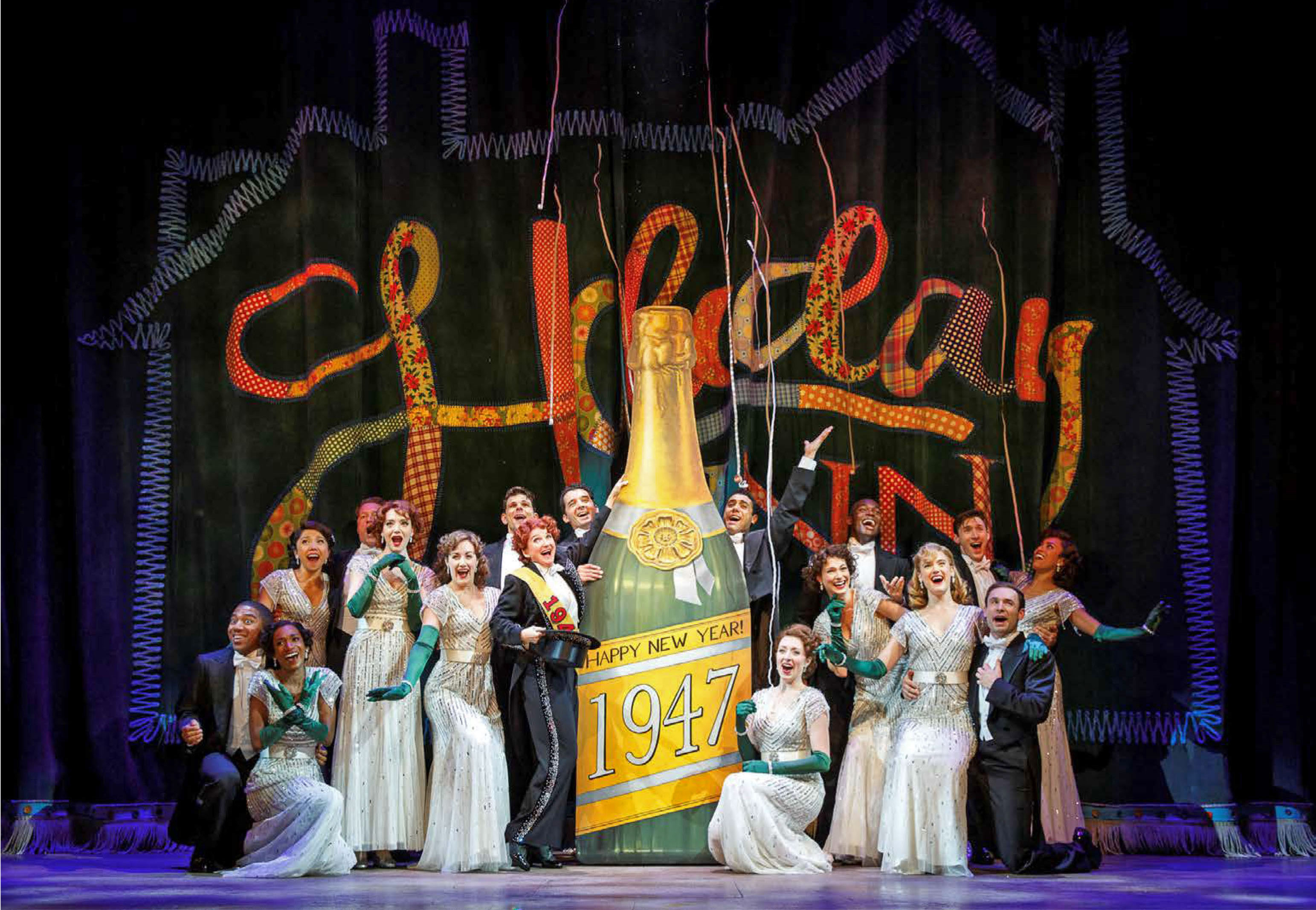 Great performances irving berlins holiday inn the broadway photos fandeluxe Choice Image