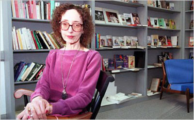 the split personality of joyce carol oates bookish the split personality of joyce carol oates