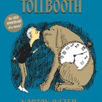 Jules Feiffer - Illustration, Alumnus; Norton Juster - Architecture, Faculty; The Phantom Tollbooth, 1961. Courtesy Random House.
