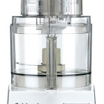 Marc Harrison - Industrial Design, Alumnus; DLC-X Cuisinart Food Processor, 1979. Courtesy Cuisinart.