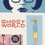 Daniel Clowes - Illustration, Alumnus; Ghost World, 1997. Courtesy Fantagraphics.