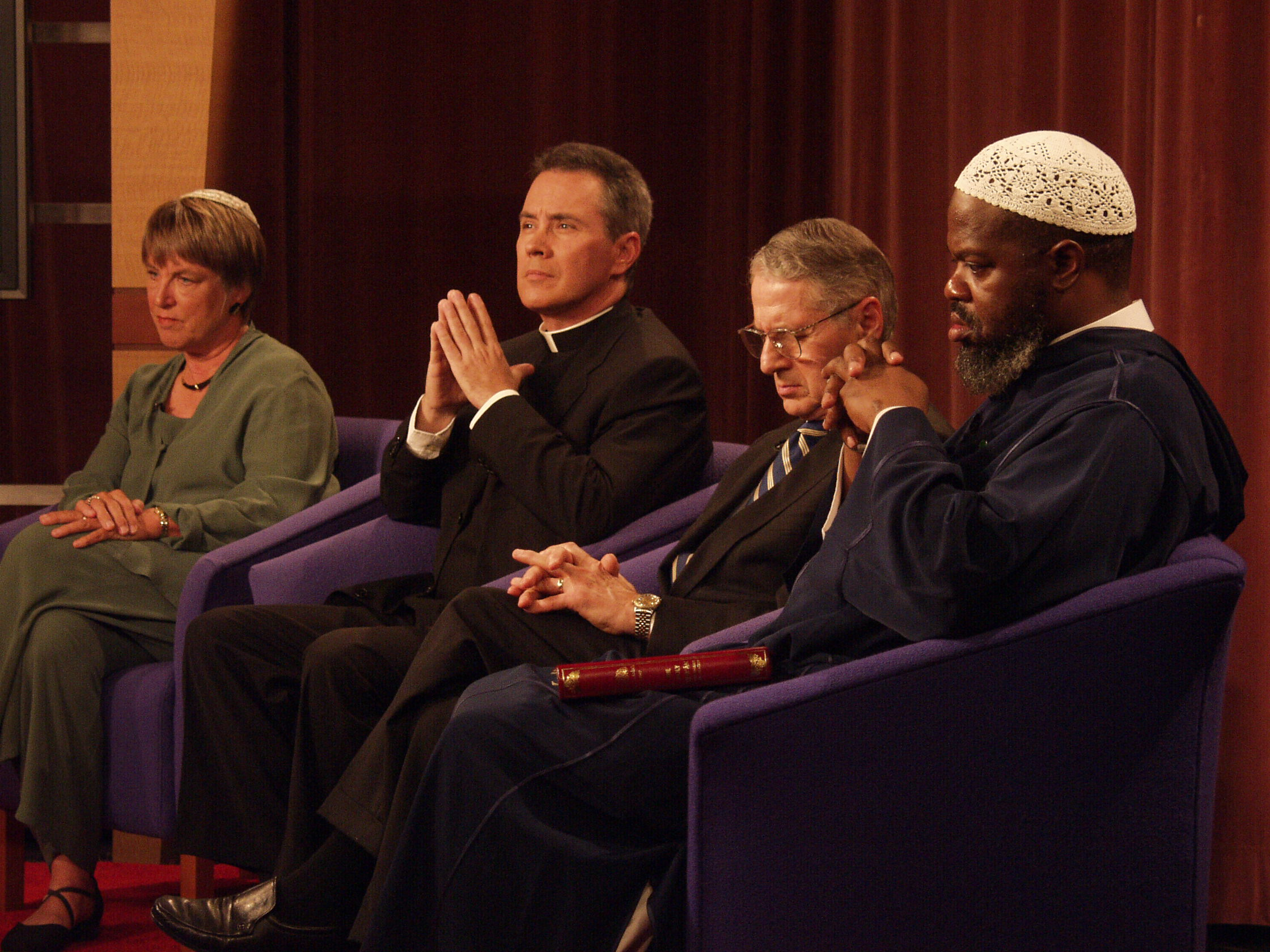 moyers muslim This week, bill moyers talks with imam zaid shakir, who has been called a voice of conscience for american muslims but his views on islam in america put him this week, bill moyers talks with imam zaid shakir, who has been called a voice of conscience for american muslims.