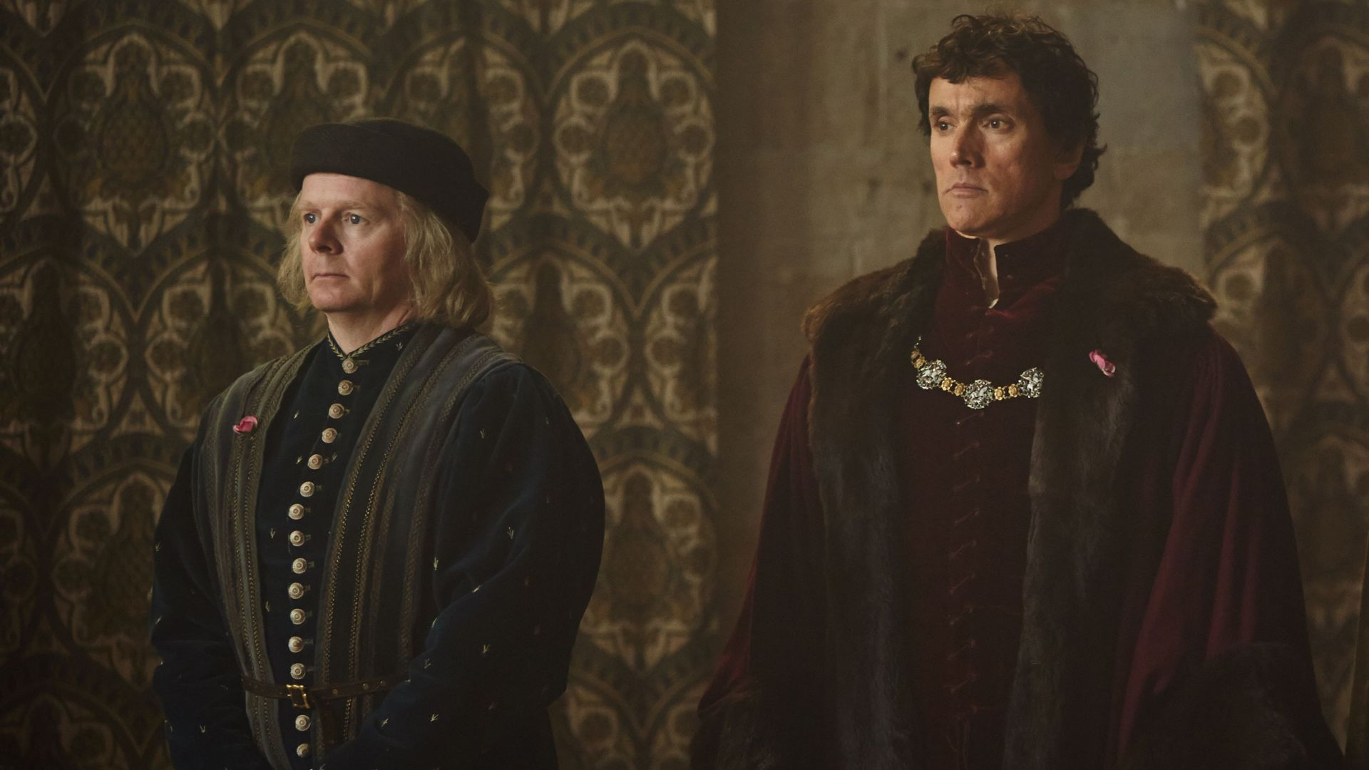 The Hollow Crown: The Wars of the Roses HENRY VI