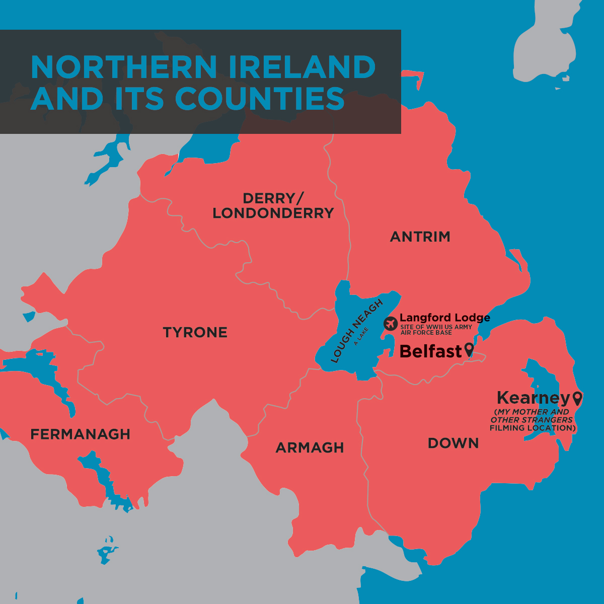 My mother and other strangers the pbs series explainer the republic of ireland became defacto independent from the united kingdom in 1921 and was neutral during world war ii in 1939 northern island gumiabroncs Images