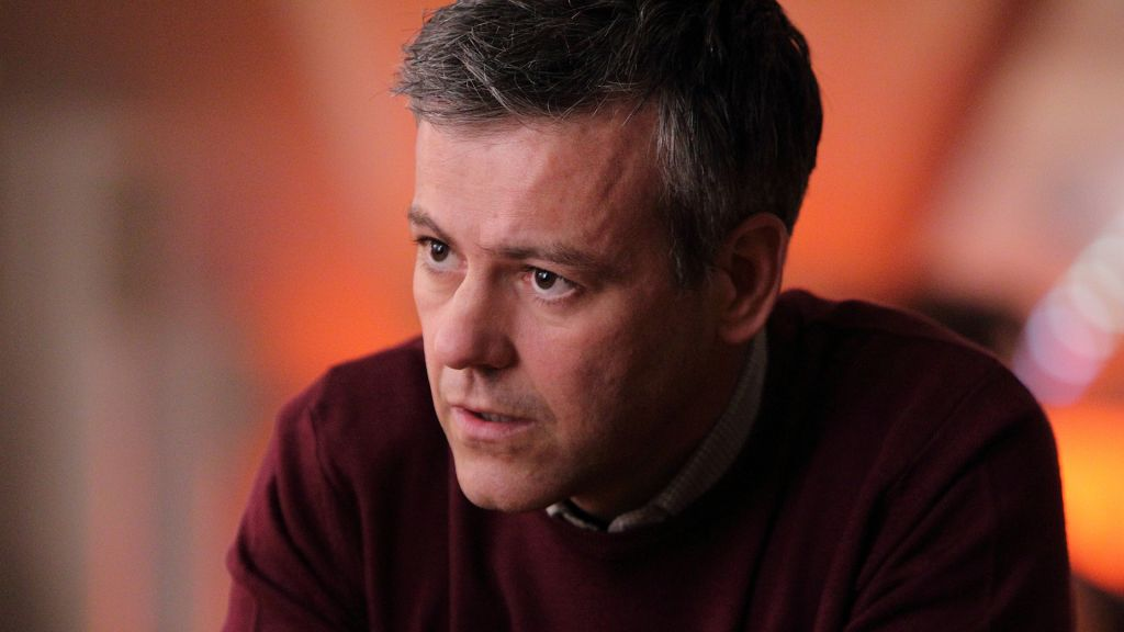 Rupert Graves on Scott & Bailey