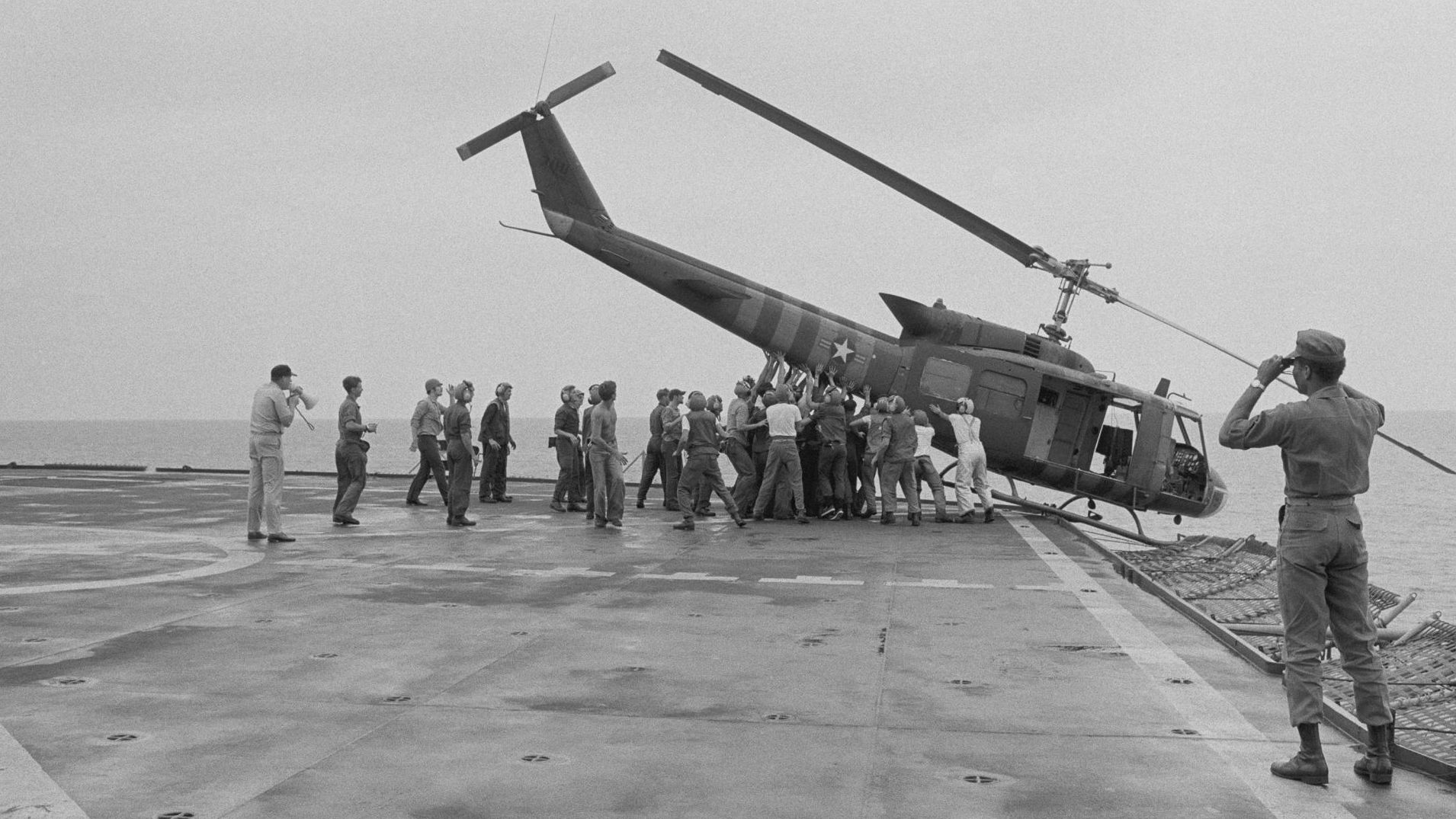 saigon vietnam 1975 helicopter story with Vietnam War Pbs Qa Filmmakers Ken Burns Lynn Novick on 6631430068484 further Operation Hawthorne In Vietnam 1966 1 besides 338966309439628669 together with Vietnam War Photos Still Powerful Nearly 50 Years Later F8C11404994 besides The Vietnam War As Seen On Newsweek Magazine Covers 1965 1973.