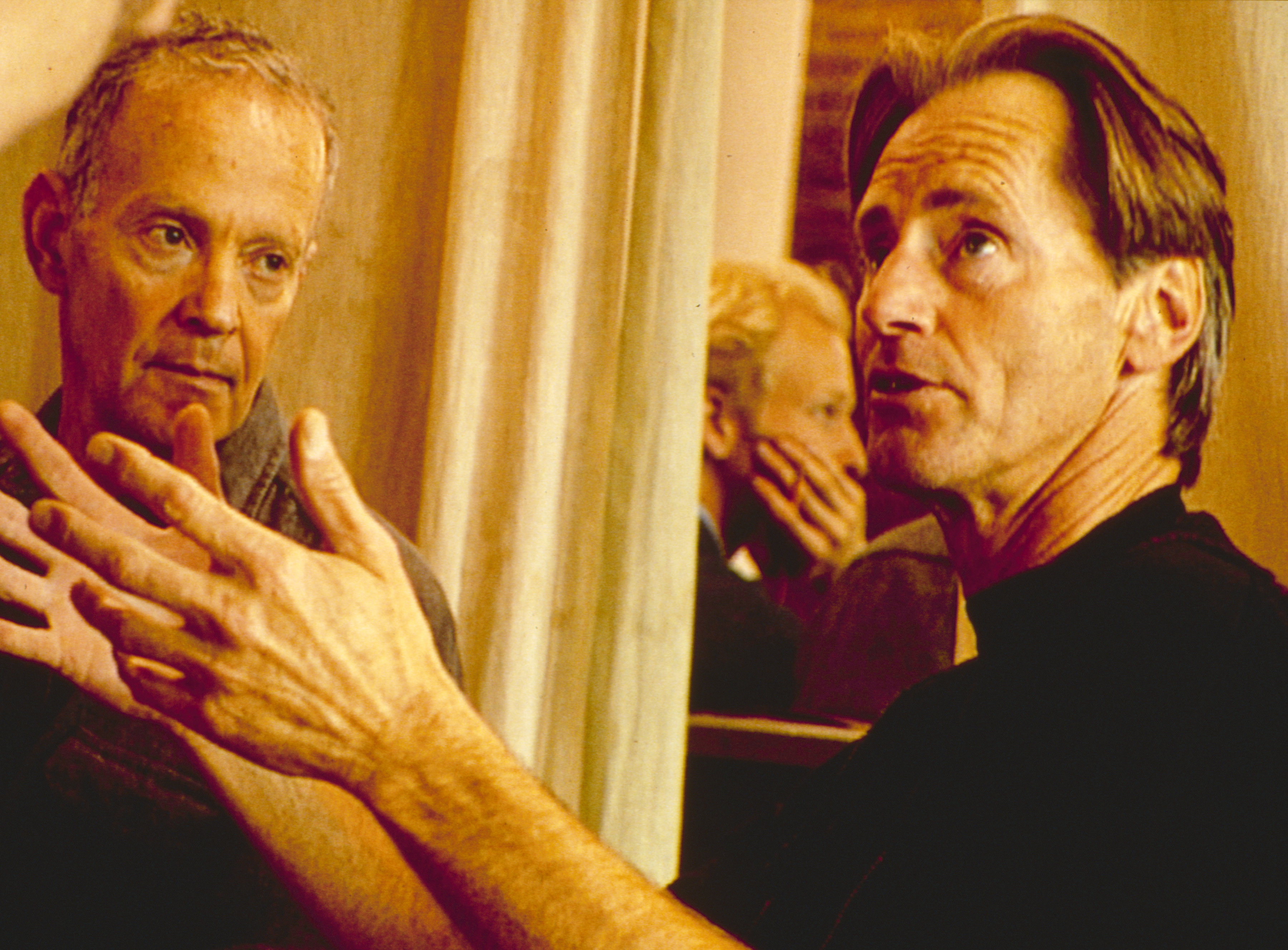 buried child sam shepard Sam shepard is the pulitzer prize—winning author of more than forty-five plays he was a finalist for the w h smith literary award for his story collect.