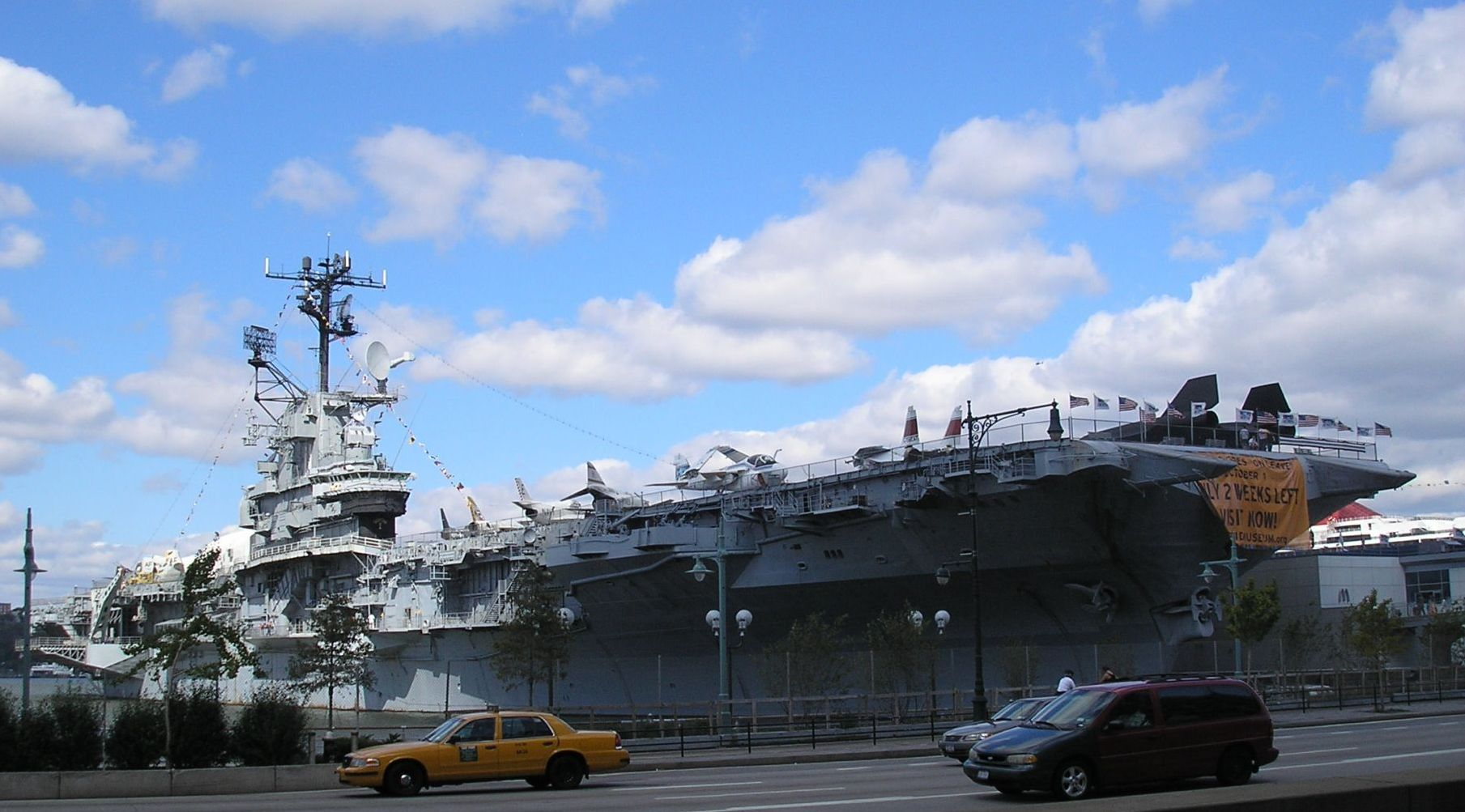The USS Intrepid: Vietnam History in NYC | Blog | THIRTEEN - New York Public Media