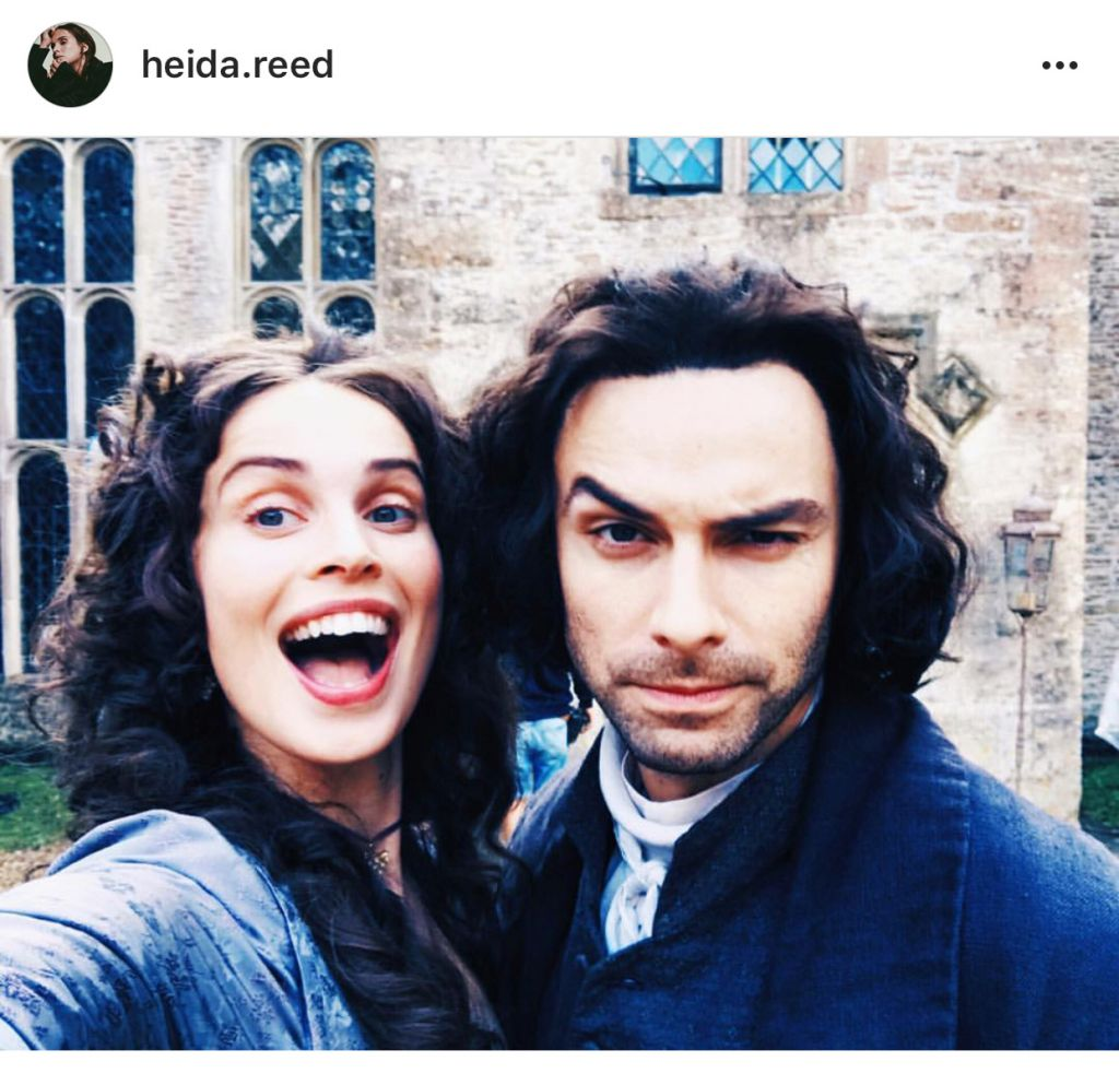 Poldark on Masterpiece: What to Know About Season 313 Things to Know before Poldark Returns for Season 3 - 웹