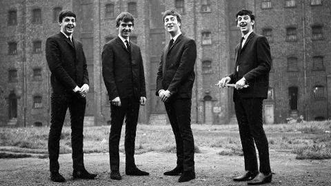 Beatles Documentaries on PBS Fill Thanksgiving Weekend