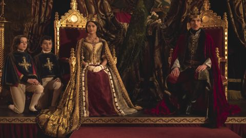 Victoria Season 2 Preview and Event – Deborah Gilbert Reports