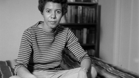 Who was Lorraine Hansberry? A First Among Women