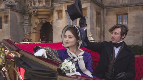 Victoria Season 2, Episode 3 Recap: A French Twist