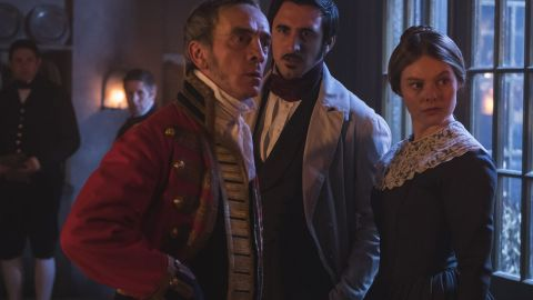 Victoria Season 2, Episode 4 Recap: Famine in Ireland